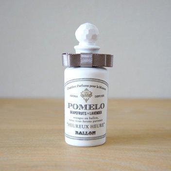 Perfume Bottle Apothecary POMELO
