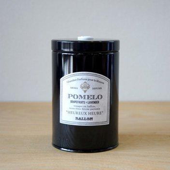 Perfume Bottle Apothecary POMELO4