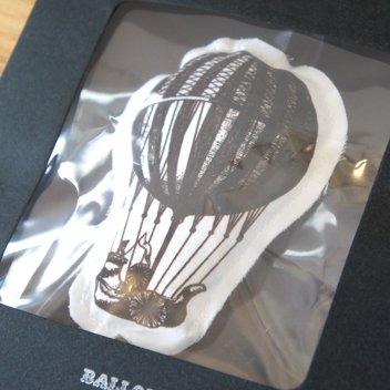 Sachet Ornament Ballon