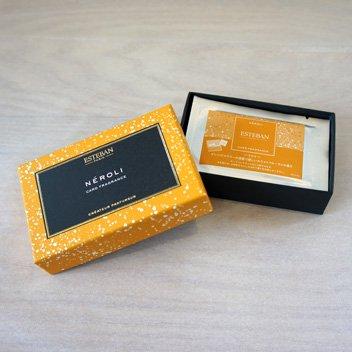 カードフレグランス ネロリ2