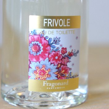 Fragonard オードトワレ フリボル3