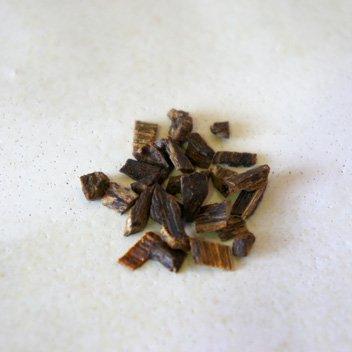 黒油伽羅 刻み 0.5g