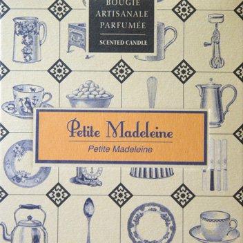 コンフィズリーキャンドル Petit Madeleine4