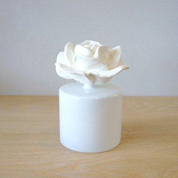 ディフューザー Rose White2