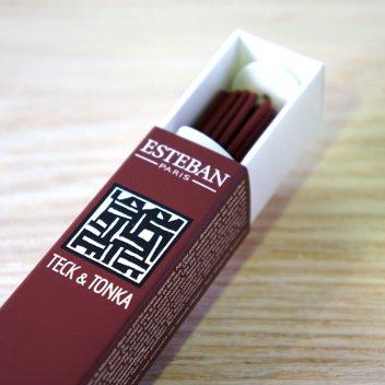 ESTEBAN テッケトンカ スティック40本入2
