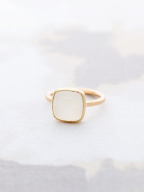 tova  ring ~moonstone ~