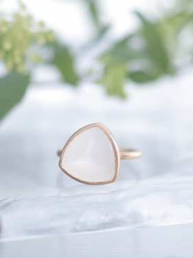 pimi ring(moonstone)