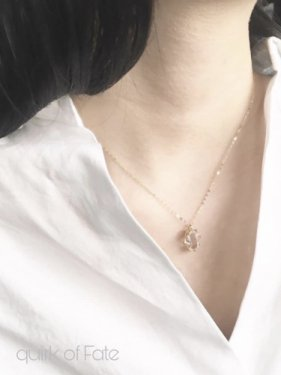 <img class='new_mark_img1' src='//img.shop-pro.jp/img/new/icons14.gif' style='border:none;display:inline;margin:0px;padding:0px;width:auto;' />K18 herkimer diamond pendant top( LL )