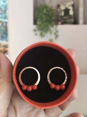fen pierce 〜red coral〜