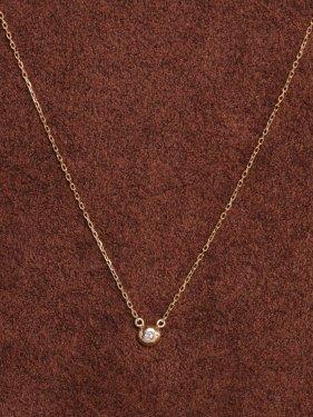 toko necklace 〜diamond〜