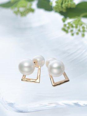 【ドラマ衣装】BIDO pierce ~pearl & pearl~