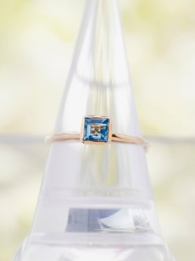 ku ring (bluetopaz)