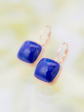 tova pierce 〜 lapis lazuli 〜(イヤリング変更可能)