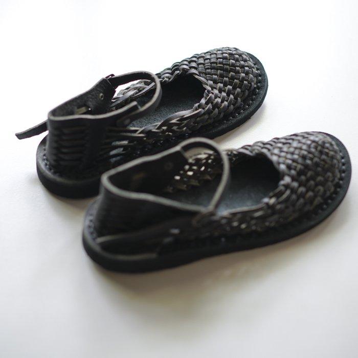 LA BAUME / LODZ / Black x Black / EU35, EU36, EU37, EU38, EU39 in stock