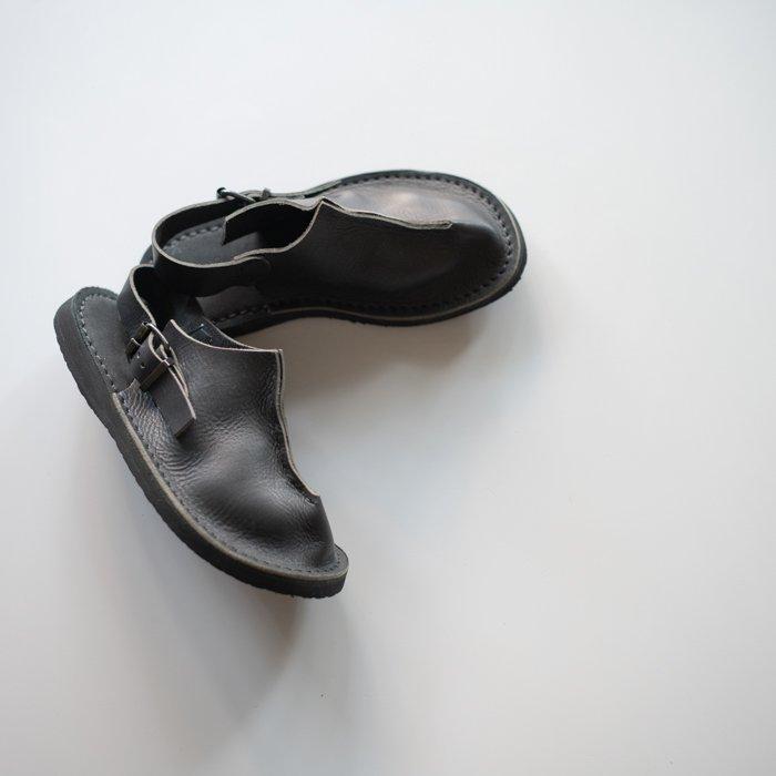 LA BAUME / MICHAL2 / Black x Black / EU39, EU41, EU42 in stock