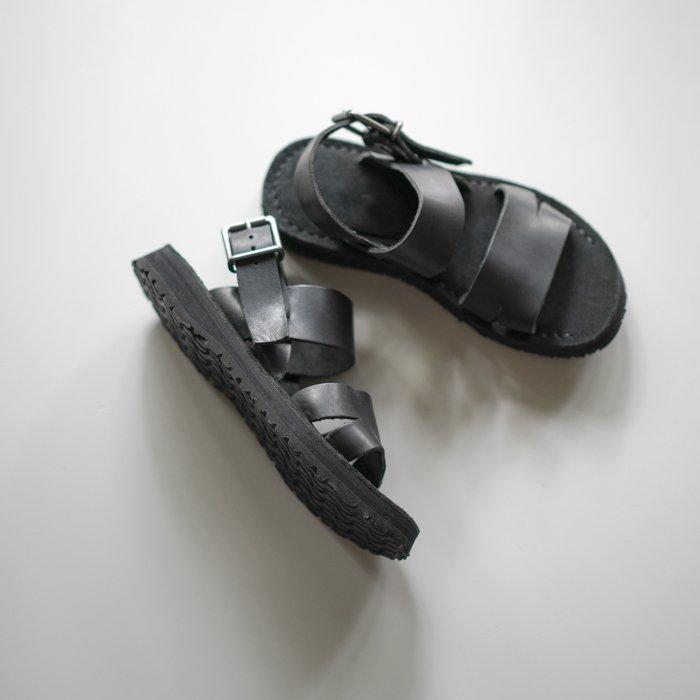 LA BAUME / KASINKA / Black x Black / EU36, EU37, EU39 in stock
