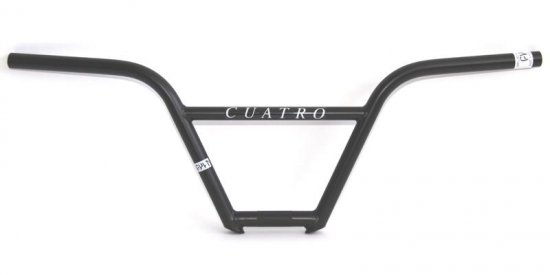 CULT CUATRO BAR9.65