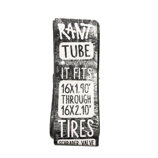 RANT Universal Tube