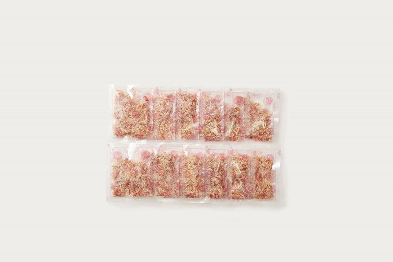 薩摩の味かつおパック3g×12p 5個セット