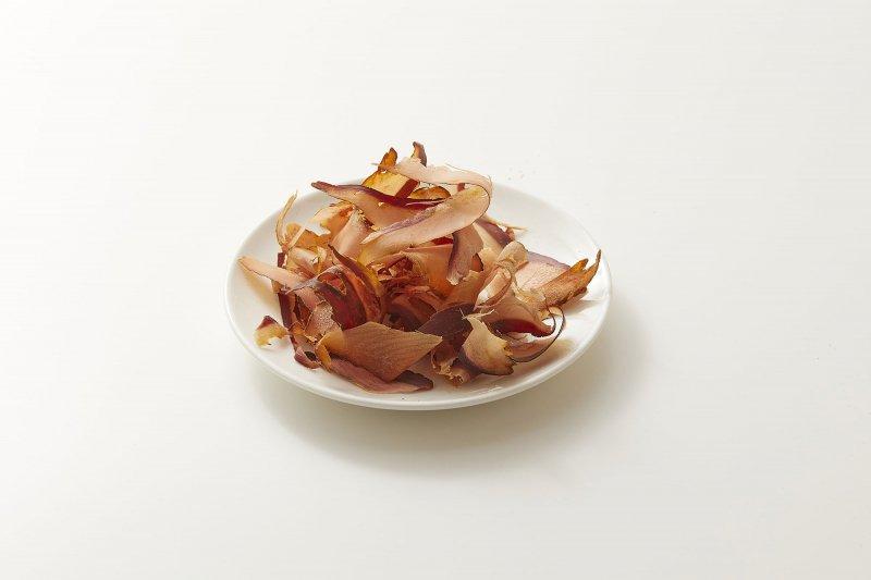 薩摩の味だしかつお80g 5個セット