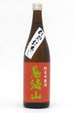 鳥海山 純米吟醸 ひやおろし 720ml 2019BY醸造 2020年9月蔵元出荷酒