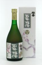 梅香 百年梅酒 14゜ 720ml