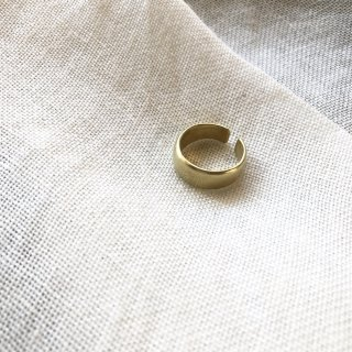 thick ring / free size