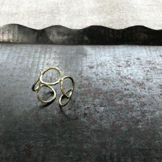 輪つなぎリング / free size