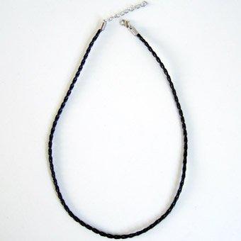 チョーカー/01/43cm/Black/1個入/アクセサリーパーツ