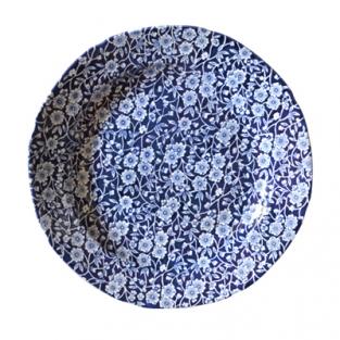 Blue Calico<br>ブルーキャリコ