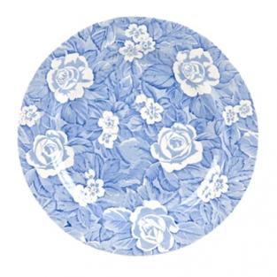 Blue Victorian Chints<br>ビクトリアンチンツ ブルー