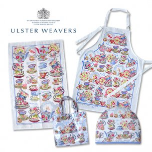 【ULSTER WEAVERS】日本限定デザイン<br>English Teatime