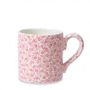 Burleigh Pink Felicity ピンクフェリシティ<br>マグカップ