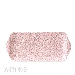 Burleigh Pink Felicity ピンクフェリシティ<br>サンドイッチトレイ