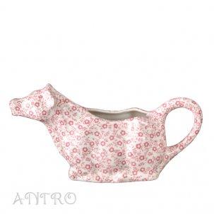 【5月中旬入荷予定】Burleigh Pink Felicity ピンクフェリシティ<br>カウクリーマー