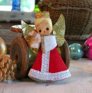 クリスマス X'mas Ornaments<br>アンティークオーナメント
