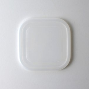 THE OLDE FARMHOUSE ロゴシリーズ<br>シール蓋 MISOポット・FLOUR用<br>単品