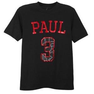 【即納】Jordan CP3.IV Graphic T-Shirt(ジョーダン クリスポール グラフィック Tシャツ)黒