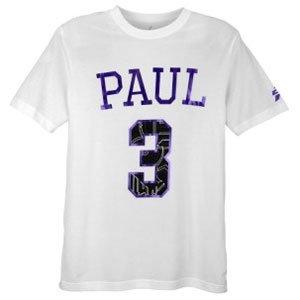 【即納】Jordan CP3.IV Graphic T-Shirt(ジョーダン クリスポール グラフィック Tシャツ)白