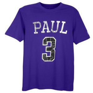 【即納】Jordan CP3.IV Graphic T-Shirt(ジョーダン クリスポール グラフィック Tシャツ)紫