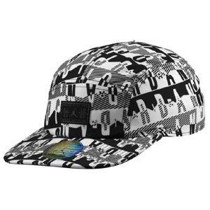 ... hot product 2dd12 9d908 即納Jordan Air Snapback Cap(ジョーダン エアー キャップ)白 ... bae9b383e1c