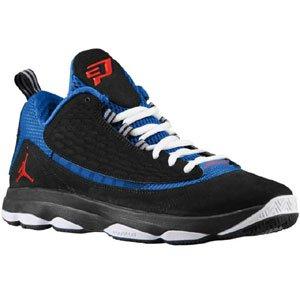 【送料無料】Jordan CP3.VI AE(ジョーダン クリスポール 6 AE)黒/青