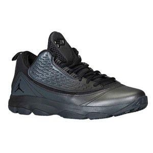 【送料無料】Jordan CP3.VI AE(ジョーダン クリスポール 6 AE)黒/黒