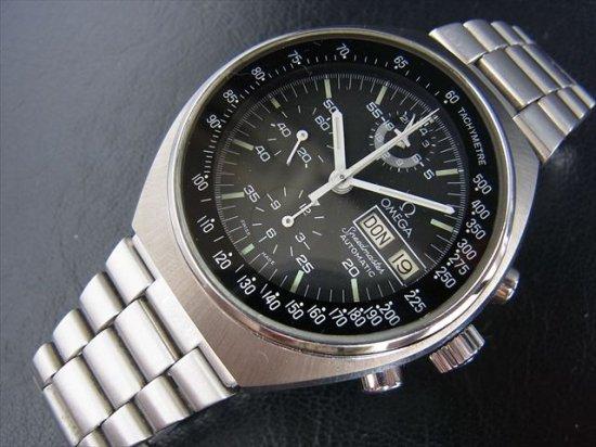 huge selection of aea18 db798 OMEGA オメガ スピードマスター マーク 4.5 Ref1760012 - 腕時計 ...