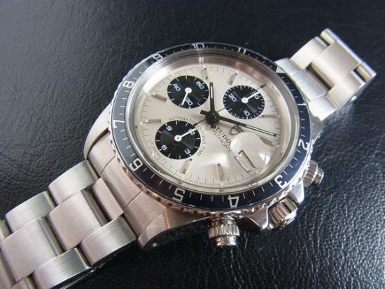 pretty nice 3d1d1 d973f TUDOR チュードル クロノタイム 79170 - 腕時計 通販 虎ノ助時計 ...