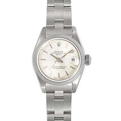 Rolex Pre-owned ロレックス中古 69160WSO