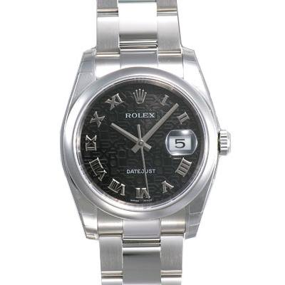 Rolex Pre-owned ロレックス中古 16200BKJRO