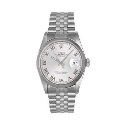 Rolex Pre-owned ロレックス中古 16200SRJ