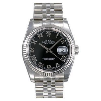 Rolex Pre-owned ロレックス中古 16234BKRJ