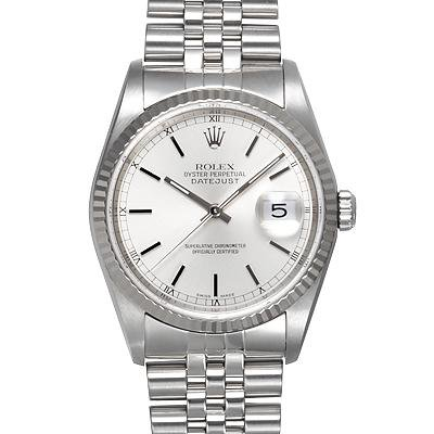 Rolex Pre-owned ロレックス中古 16234WSJ
